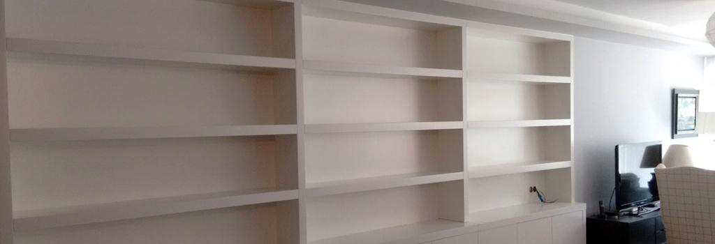 Muebles de cocina y armarios empotrados